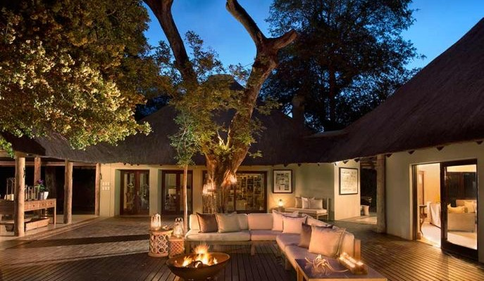 Luxury lodge in the Sabi Sand closes following fire