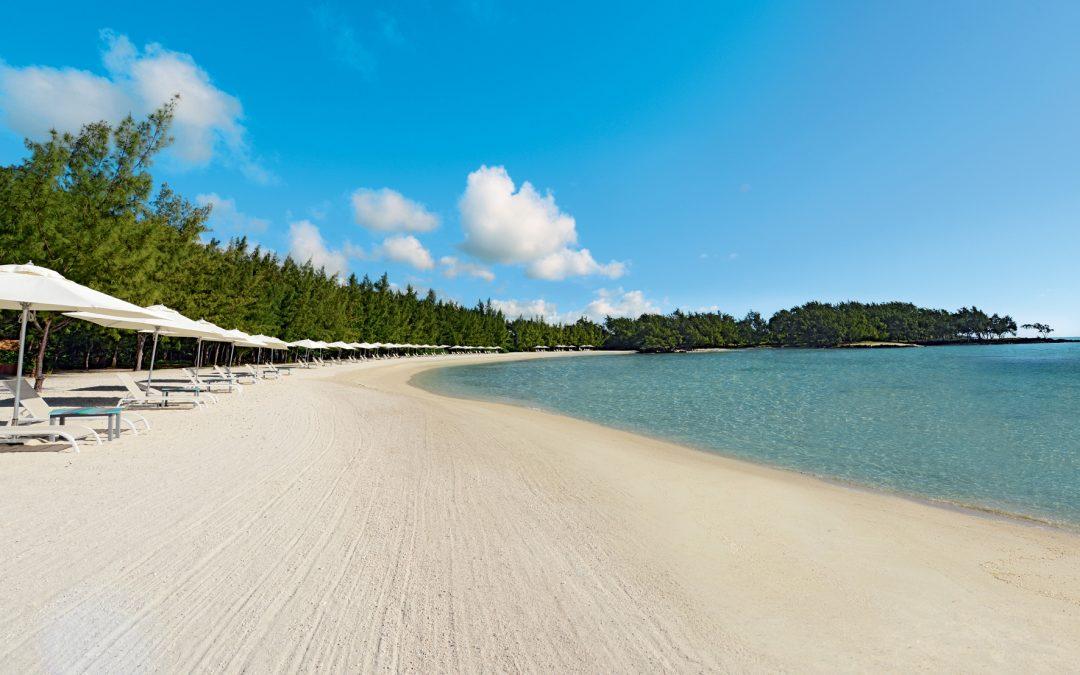 MAURITIUS: Long Beach Golf & Spa Resort