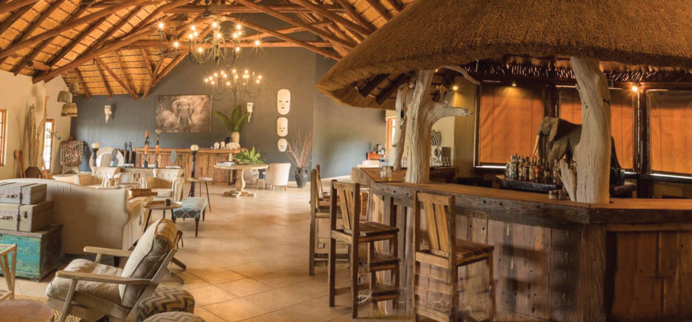 Bayala Private Safari Lodge and Camp