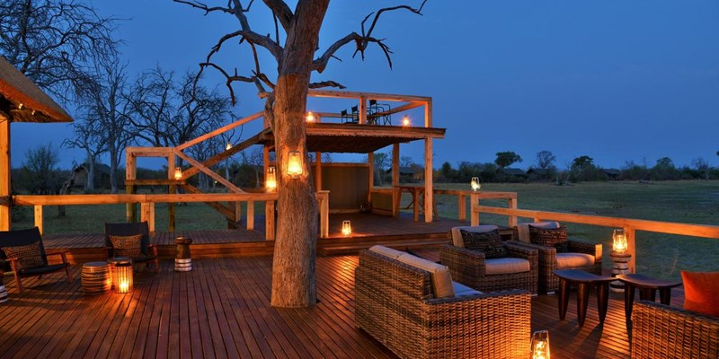 New lodge opens in the heart of Chobe