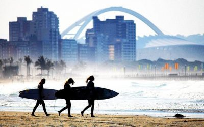 Durban and KZN in a new light