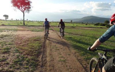 Electric mountain bike safaris introduced in Kenya