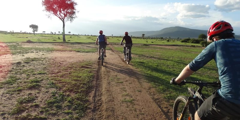 Electric mountain bike safaris introduced in Kenya